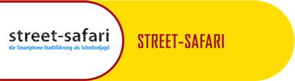 STREET-SAFARI