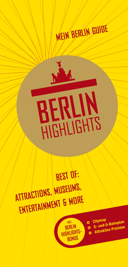 MEIN BERLIN GUIDE